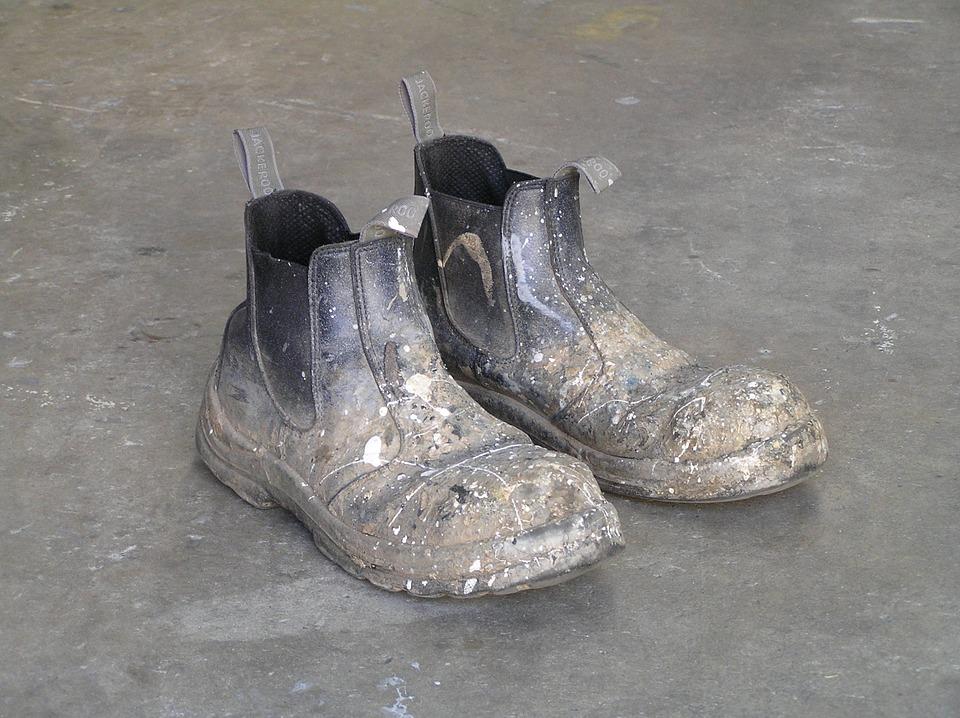 buty robocze urgent